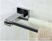 双杆毛巾架_供应铭耐卫浴1200双杆毛巾架 宾馆家庭用 -