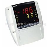 双温控制器_酒窖双温控制器 双压缩机双温控制器 /壁挂式温控器 -