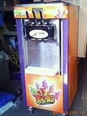 三色冰淇淋机_供应优质名牌金佰利三色冰淇淋机(保修十年) -