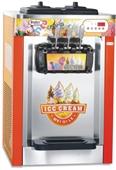 批发采购家用冰淇淋机-王子西厨冰美淇乐牌MQ-L22A台式三色喷漆冰淇淋机雪糕机...