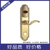 酒店电子锁_直销供应 朗睿德206rf-js酒店宾馆感应电子锁 -