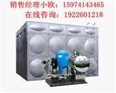 供水设备-箱式无负压供水设备-供水设备尽在-长沙恒信供水设备有限公司
