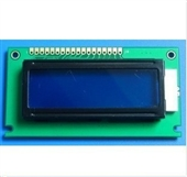 LCD系列产品-供应点阵字符液晶屏YB1601A-LCD系列产品尽在-广...