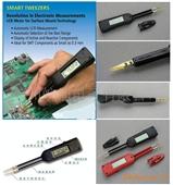 LCR测量仪-代理销售加拿大Smart Tweezers智能LCR镊子量表-LC...
