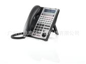 nec专用话机_供应nec 专用话机 ip4ww-24txh-a-tel(bk)24键 -