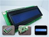 液晶显示模块_液晶模块_供应lcd1602液晶显示模块/rt1602c -