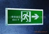 应急指示灯具-PAK三雄极光消防应急安全标志指示灯 PAK-Y01-104S08...