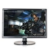 液晶显示器-全新22寸LED HY现代液晶显示器 电脑显示器 厂家直销 电视功能...