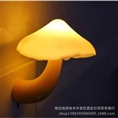 小夜灯-梦幻蘑菇灯厂家 LED奇异果小夜灯壁灯 喂奶灯批发阿凡达蘑菇灯-小夜灯尽...