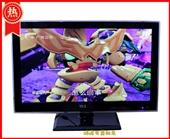 批发采购LED电视-厂家批发26寸TOI王牌LED液晶电视一机多用双AV/USB...