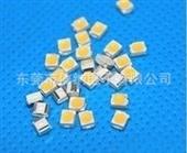 贴片式LED灯珠-供应贴片发光二极管 0603蓝光 十年专业LED制造商 环保认...