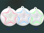 LED标识-2014新款LED智能人体感应小夜灯 便携式应急照明户外野营安睡夜灯...