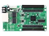 其他LED系列产品-卡莱特 5A接收卡 适用LED显示屏同步控制系统 全彩控制卡...