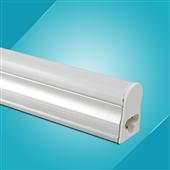 LED日光灯管-节量 超亮T5一体化led灯管全套日光灯管支架1.2米节能照明光...