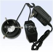 其他LED室内灯具-单筒显微镜光源 显微镜LED灯 led环形光源 40超亮度内...