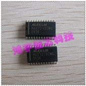 集成电路(IC)-【现货热卖】MAX7219CWG 全新原装 8位LED显示驱动...