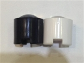 LED透镜-12.5MM红外聚光8度透镜-LED透镜尽在-深圳市福田区华...