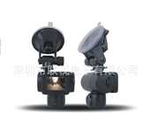 行车记录仪-安霸高清行车记录仪MI5100(5 百万像素)内置 G-sensor...