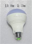 LED球泡灯-【鐳敏】原厂直供  LED塑壳球泡灯3-12W  2835芯片-L...
