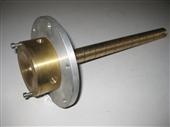 铜定径套_供应水环pe管定径套 快速铜定径套 管材模具 -