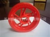 塑料滚轮_高光增强pa6专用工程塑料 skike滚轮 滑雪滚轮 -
